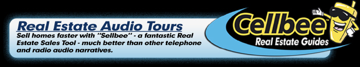 Real Estate Audio Tours - Sell homes faster with
